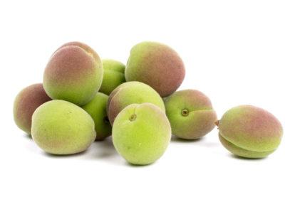 Green Apricots